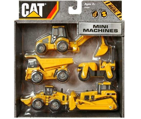 cat trucks