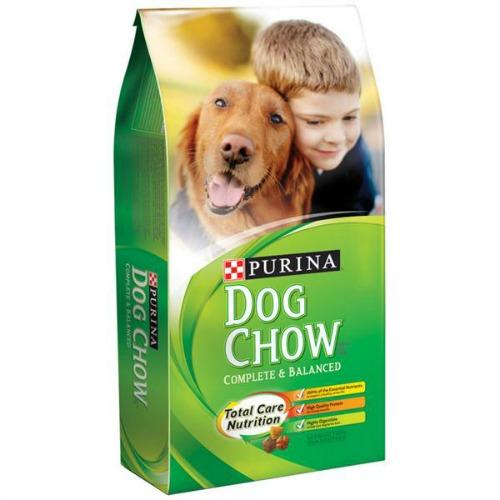 purina dog chow coupon