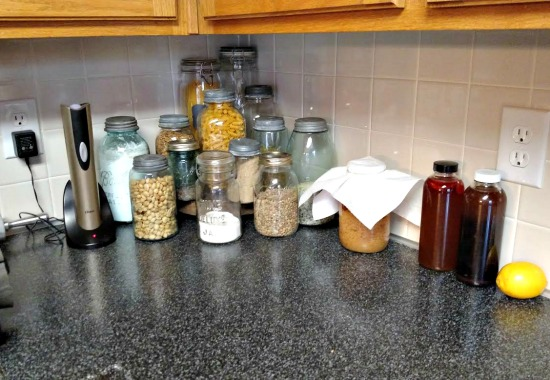 Laci pantry pictures7