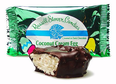 Russell Stover Easter Egg coupon