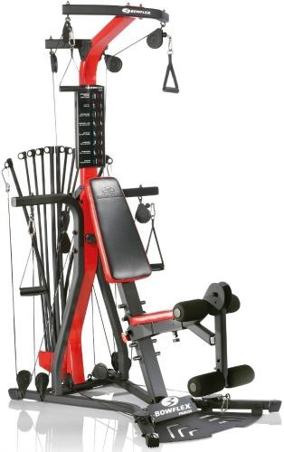 bowflex gym