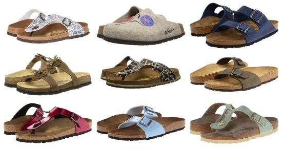 deals on birkenstocks