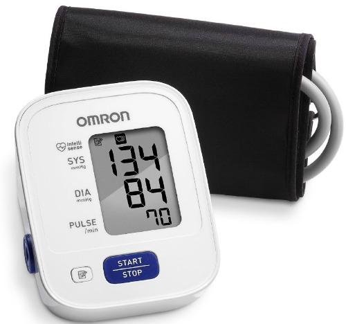 omron blood pressure