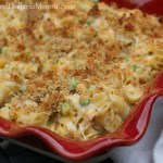 The Best Turkey Casserole Recipe