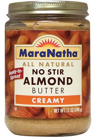 MaraNatha Almond Butter  coupon