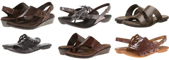 born shoe sale