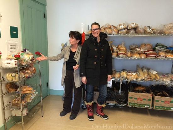 freeport maine food bank