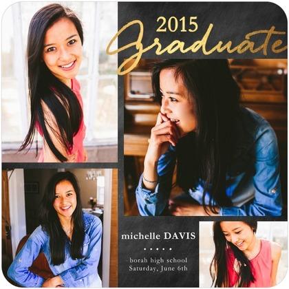 graduation announcments