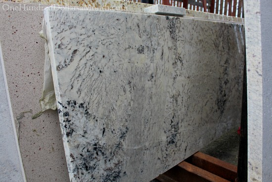 pental granite