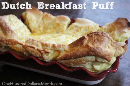 Dutch-Breakfast-Puff-recipe