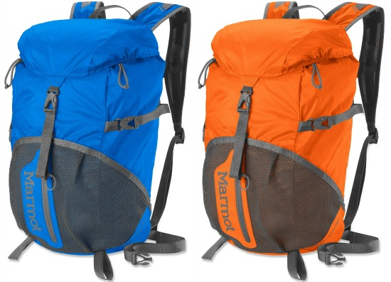 Marmot Kompressor Plus Pack