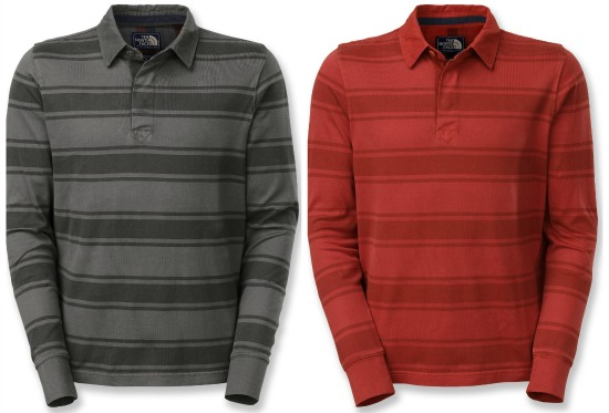 The North Face Wedgewood Polo Shirt