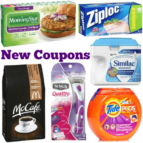 mornign star printable coupons