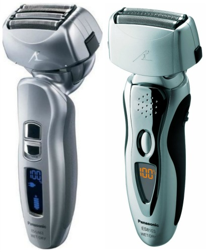 panasonic mens razor