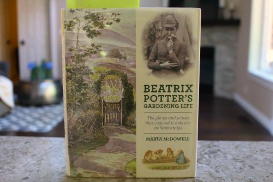 beatrix potters garden