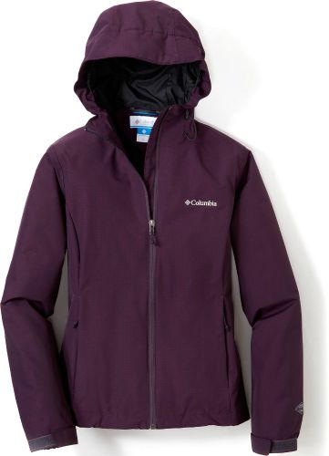 Columbia Morning Charmer Rain Jacket