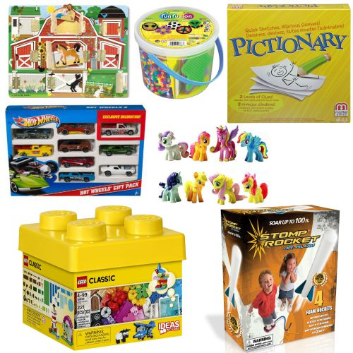 birthday gift ideas for kids