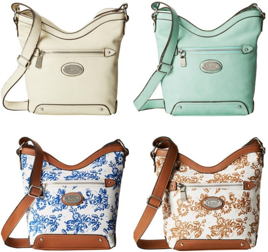 boc crossbody purse