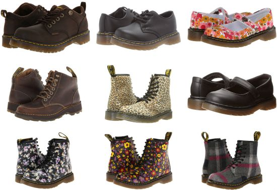 deals on Dr. Martens