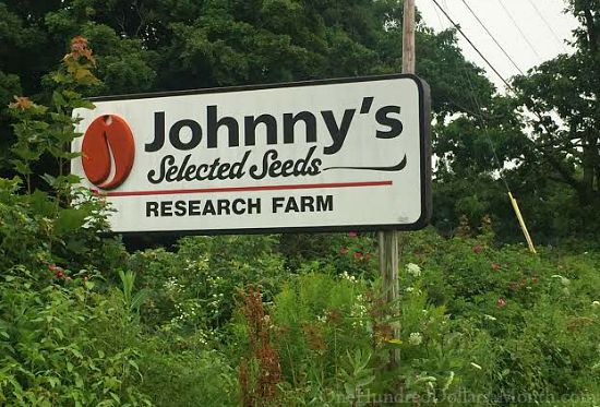 johnnys research farm