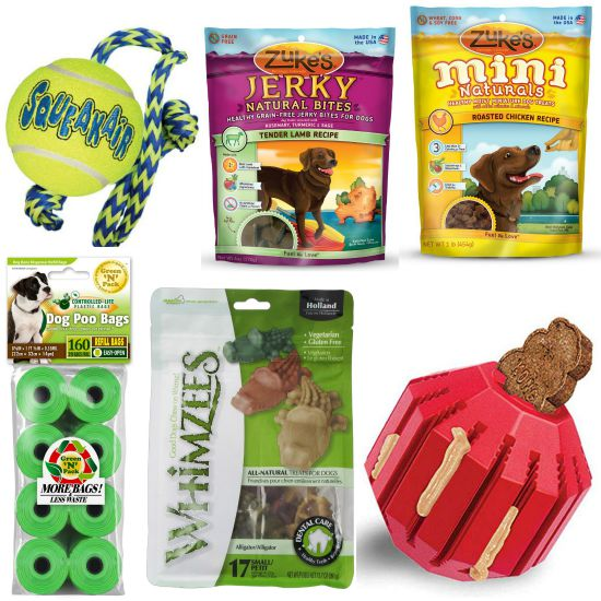 Paragon Whimzees Alligator Dental Treats