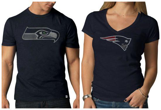 seahawks shirt