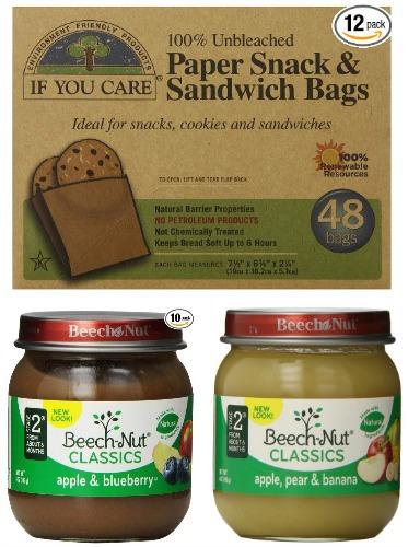 paper sandwich bags