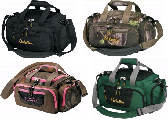 cabelas gear bag