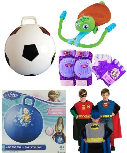 soccer ball hopper