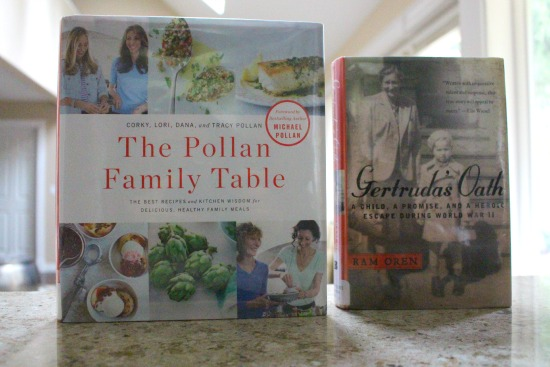 the pollan family table