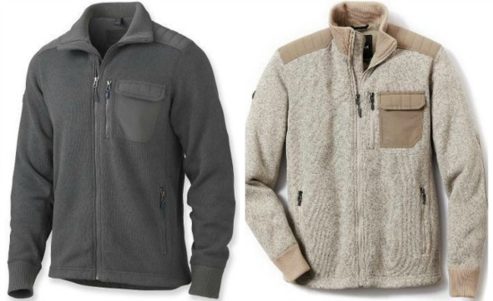 Marmot Backroad Fleece Jacket