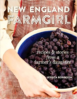 new england farmgirl