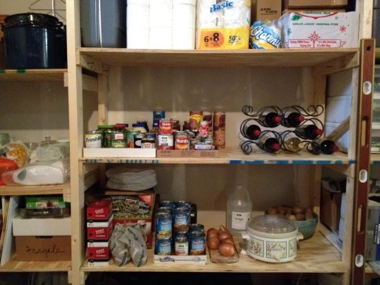 Barbara pantry pictures 2