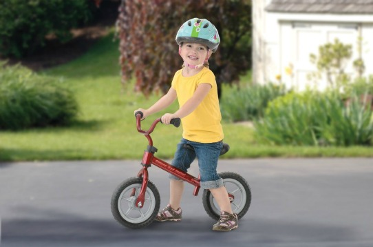 chico balance bike