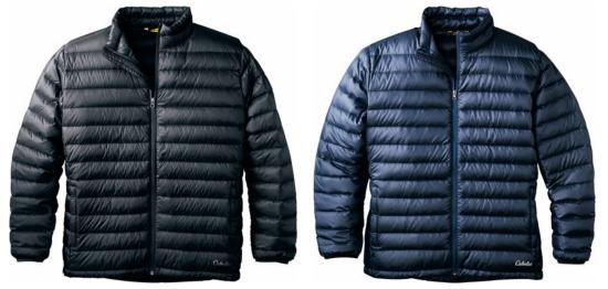 puffy coat
