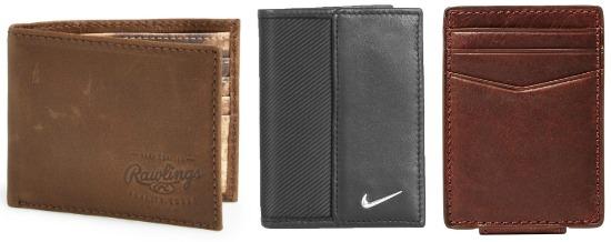 rawlings wallet