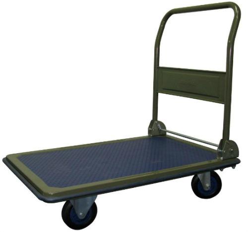 Folding Platform Cart