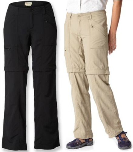 travel pants