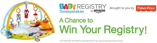 Amazon-Baby-Registry-Sweepstakes-4-4-16-2