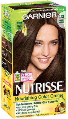 garnier hair color coupons