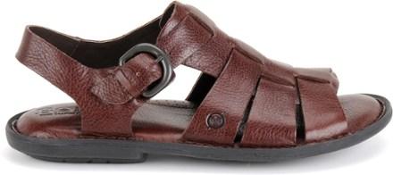 Born Chamberlain Open-Toe Sandals