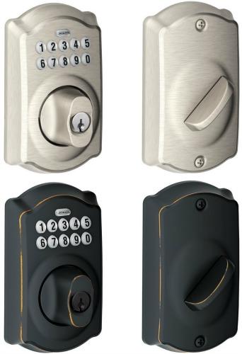 schlage locks
