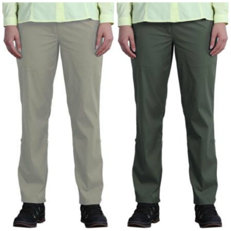 ExOfficio Travel Pants