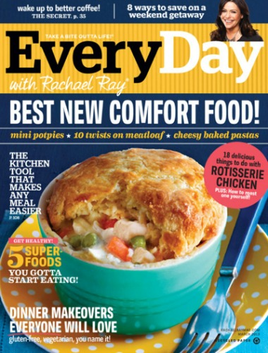 every day magazine