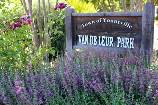 van-de-leur-park