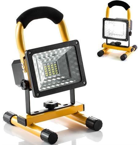 spotlights-work-lights