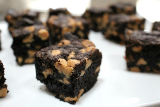 chocolate-peanut-butter-chip-brownies