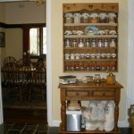 Kerry From Perth, Australia Shows Us Her Pantry