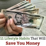 11 Lifestyle Habits That Will Save You Money