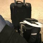Mavis Travel Log – Packing up and Heading Out
